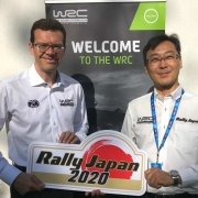 Il WRC torna nel Sol Levante: in calendario il Rally Japan