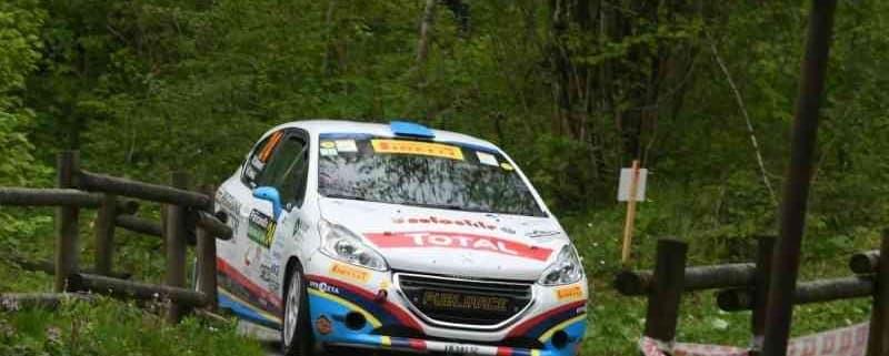 Il Rally di Piancavallo promette spettacolo a maggio