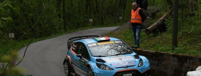 IrCup 2020: il Rally Piancavallo conferma il rinvio