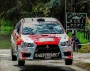 Rally Terra di Argil 2019