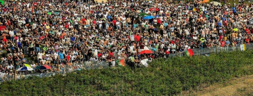 I Rally a porte chiuse e il ricatto dei Prefetti