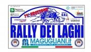Il logo del Rally dei Laghi