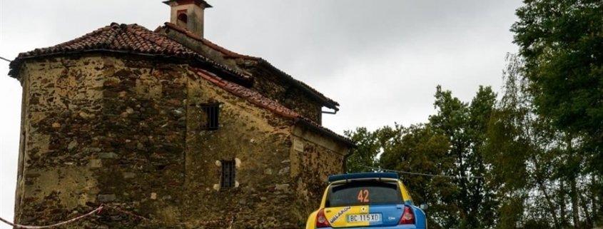 Il Rally del Rubinetto riparte e sfiora quota 150