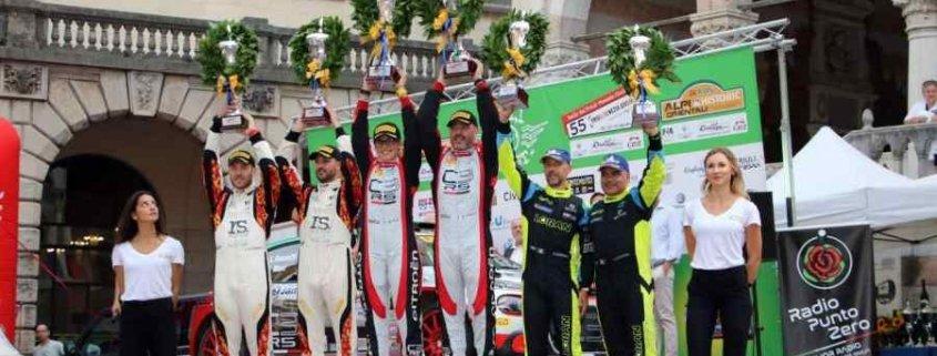 Ufficiale: il Rally del Friuli prenota il posto per il CIR 2021