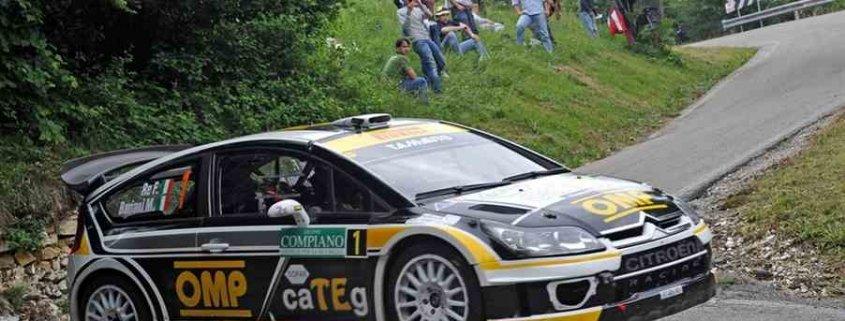 Rally della Marca 2013