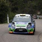 Un'altra edizione del Rally Terra Sarda al via