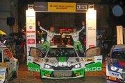 DRM: rinviato il Rallye Erzgebirge per emergenza