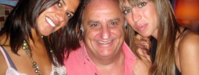 Addio a Roberto Angiolini, grande manager del Jolly Club