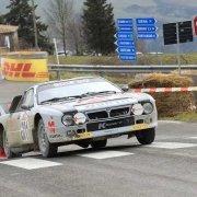 Parte da Radicofani il Campionato Italiano Rally Terra Storico