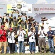 Il Mondiale oltre l'equatore: a luglio torna il Rally Safari