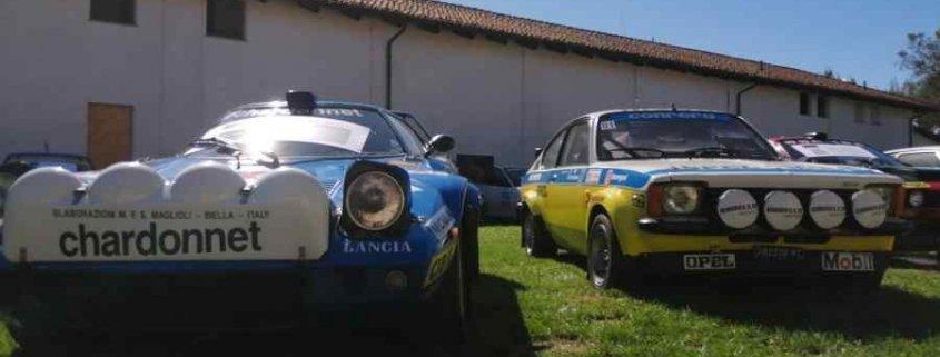 A Savigliano si parla di rally con la passione nel cuore