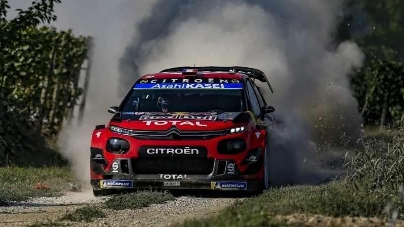Ufficiale: Ogier in Toyota, Citroen si ritira dal WRC