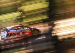 Sebastien Loeb è pronto per il Rally di Alba