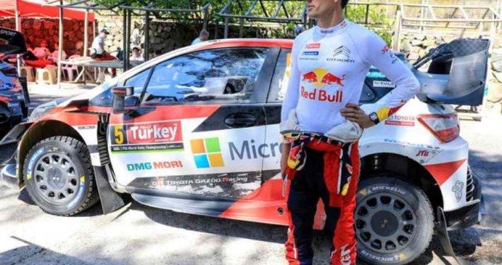Ogier: 'Ridurre potenze Rally1 aiuta giovani ad emergere'