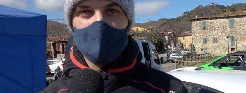 Dalla terra all'asfalto: Simone Baroncelli verso l'IRC