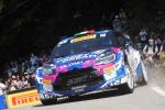 Simone Miele, Citroen DS3 WRC