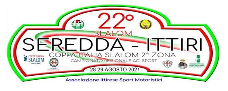 Slalom Seredda Ittiri