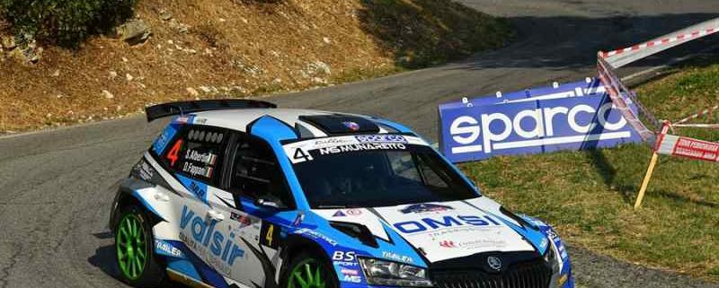 Stefano Albertini vince 1000 Miglia 2021