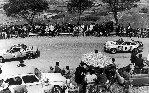 Targa Florio in vendita: Aci la vuole per 4,3 milioni di euro
