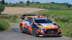 Thierry Neuville, Rally Ypres 2021