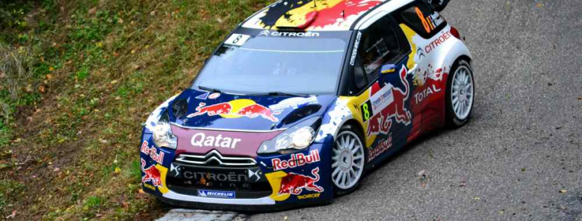 Thierry Neuville, Rally de France 2012