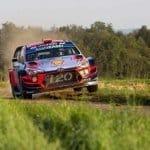 Thierry Neuville sarà a Rallylegend