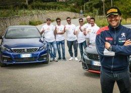 Andreucci, Andreussi e Motorsport Academy: un successo