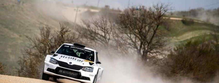 Valtiberina Rally Gravel Test: due giorni su terra a fine giugno