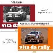 Vita da Rally: 40 anni