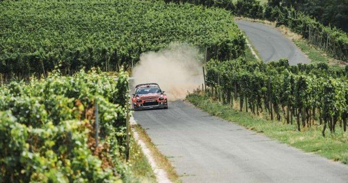 WRC, Deutschland Rally il programma completo della gara