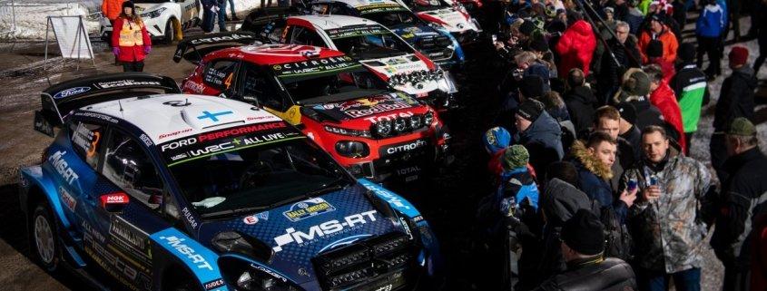 Yves Matton chiede le Rally1 ibride nei campionati nazionali