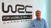 WRC Promoter, Peter Thul
