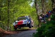WRC 2021 Rd.3 277 WRC: Toyota pronta alla prima della stagione su terra