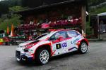 Yoann Bonato, Rally Mont-Blanc 2021