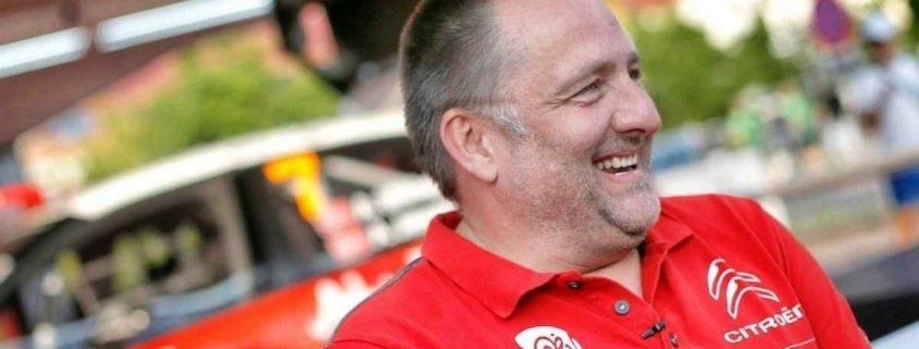 WRC 2022, Yves Matton contro tutti: 'L'ibrido si farà'