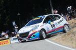 Zorra-Carbognani, Rally del Casentino 2021
