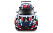 WRC: la Rally1 di Hyundai nascerà dalla Veloster