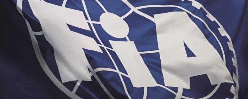 La FIA approva un comitato per contrastare il COVID-19