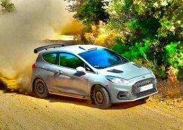 Cambia la Rally3 e Ford prepara il motore da 1,5 litri per la Fiesta