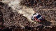 Giniel De Villiers si aggiudica la seconda giornata della Dakar