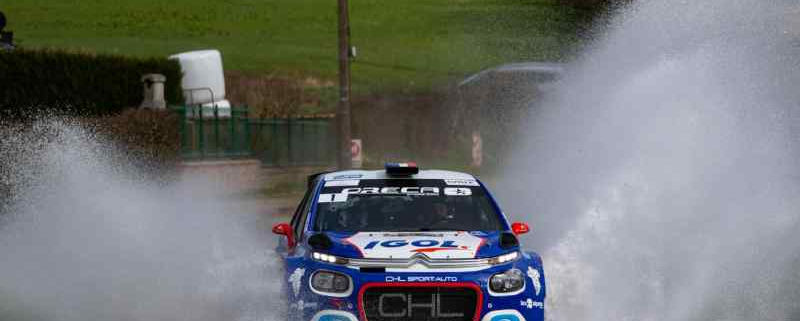 Rally Le Touquet: 165 iscritti tracui Gilles Panizzi