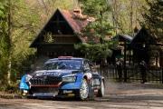kajto 3 Rally del Portogallo: WRC3 con 24 iscritti