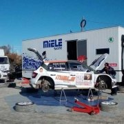 Miele Racing: in arrivo Fabia R5 Evo e 208 Rally4