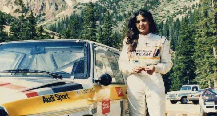Il film su Michèle Mouton: la donna dei rally Mondiali (VIDEO)