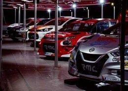 Omologazione nazionale per le auto da rally N5