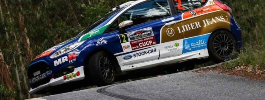 ERC 2020: Cipro sostituito col Rally Fafe Montelongo