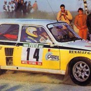 Rally del Portogallo 1986: il successo triste di Moutinho
