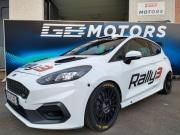 La prima Rally3 d'Italia è quella della GB Motors