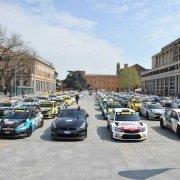 Rally Appennino Reggiano 2019