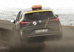 Renault Clio: produzione Rally5 ferma, si pensa alla Rally4